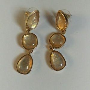 A New Day earrings
